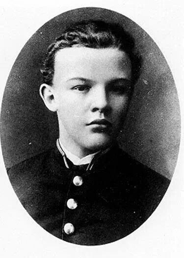 Küçük Lenin